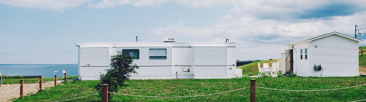 5 Tips For Selling Your Mobile Home In California