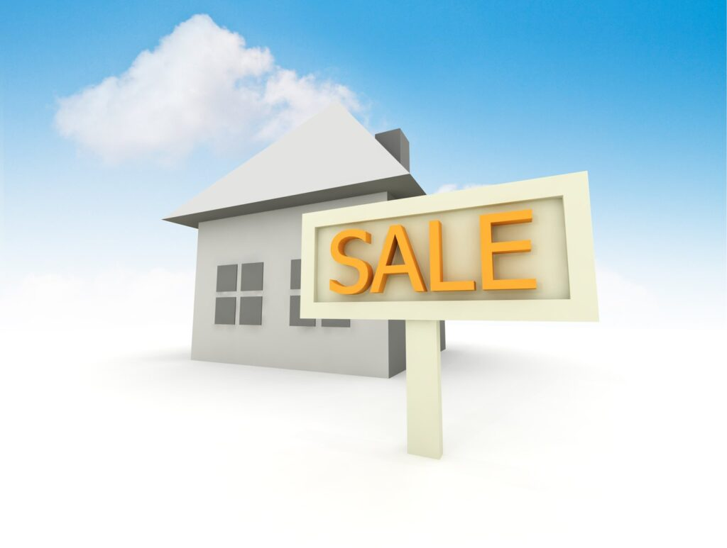 Sell home in California in 2021
