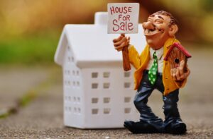 Sell California house