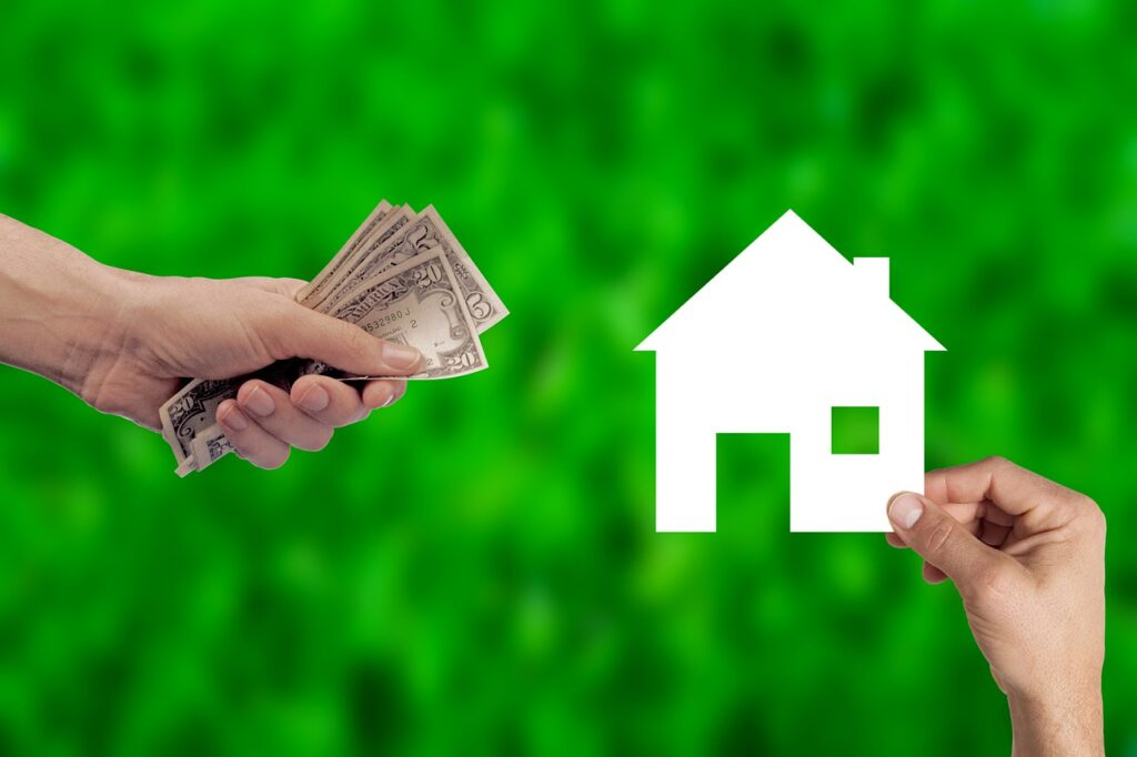 Sell California property for cash