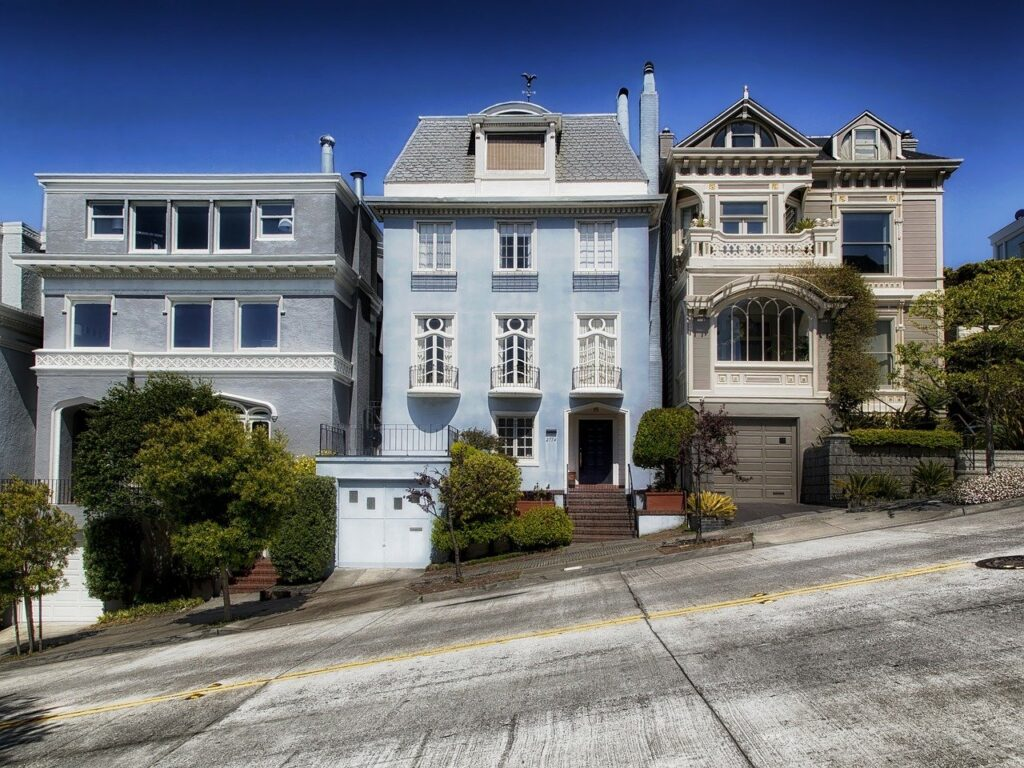 Selling California House in a Trust
